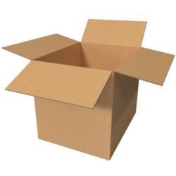 printed paper box