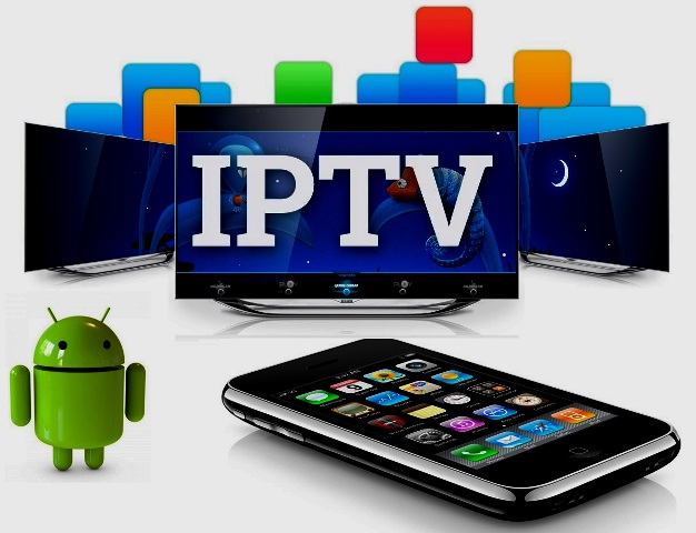 Decision of IPTV channel
