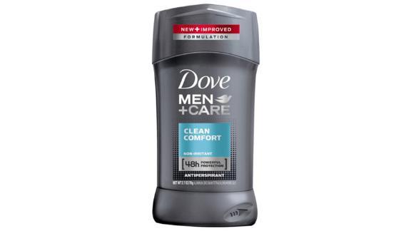 men deodorant